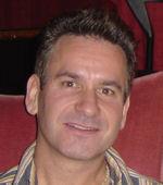 Mike Prestwood